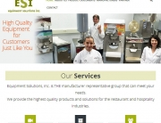 Equipment Solutions, Inc.