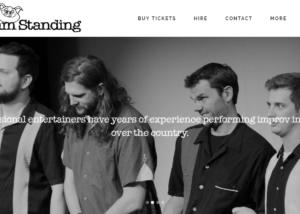 New website for Last Ham