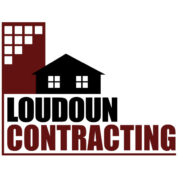 Loudoun Contracting Logo